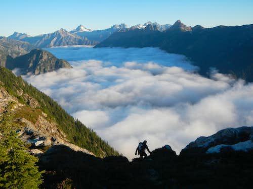 North Cascades Freedom