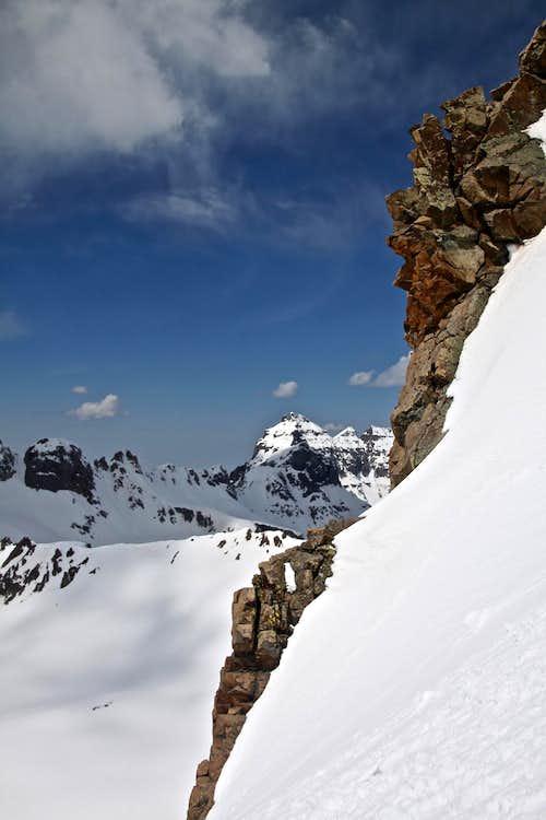 Dallas Peak