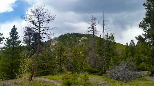 Crosier Mountain