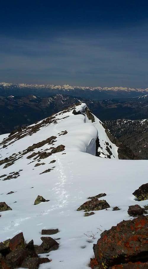 Ridge Steps