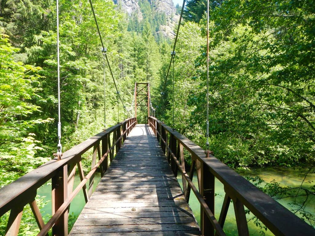 Big Beaver Bridge