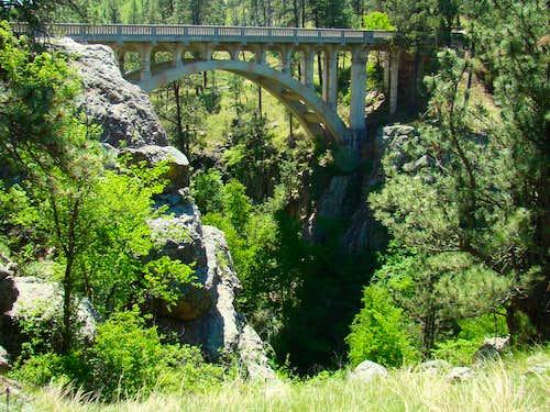 High Bridge View