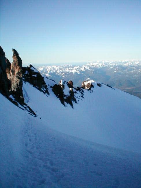Casaval Ridge , MArch 2004,...