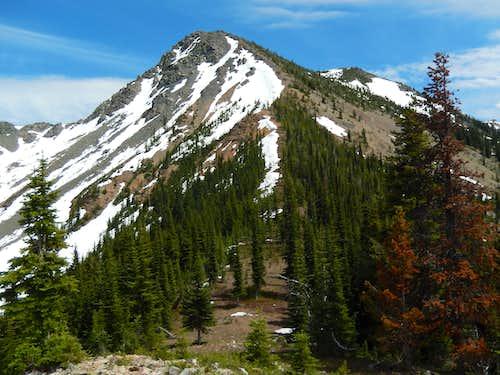 Van Epps Peak