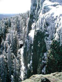 Harney Peak exposure...