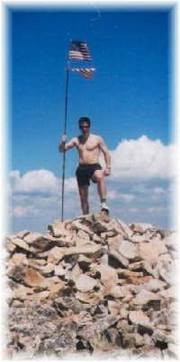 Amazing Summer Climb. Make it...