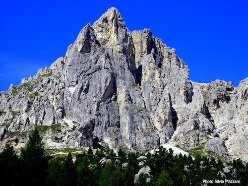 Torre Grande di Falzarego