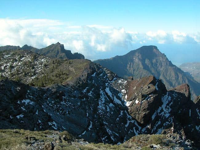 Pico de la Nieve photo_id=144492