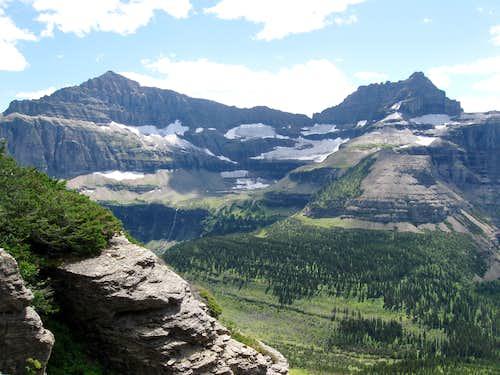 Thunderbird Mountain