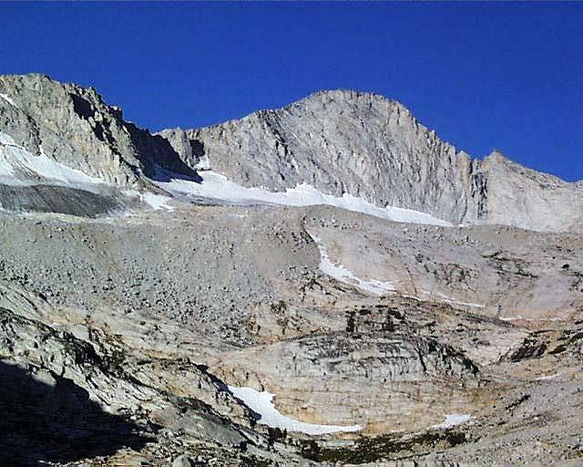 Mount Conness and the Conness...