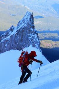 Climb on...