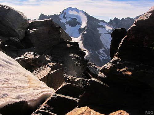 Großer Angelus (3521m)