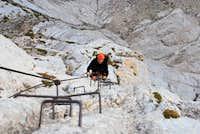 Stodertaler Klettersteig