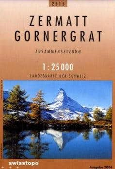 2515 Zermatt Gornergrat