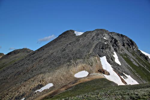 Hanson Peak