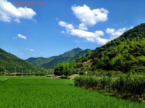 Fuzhi Shan