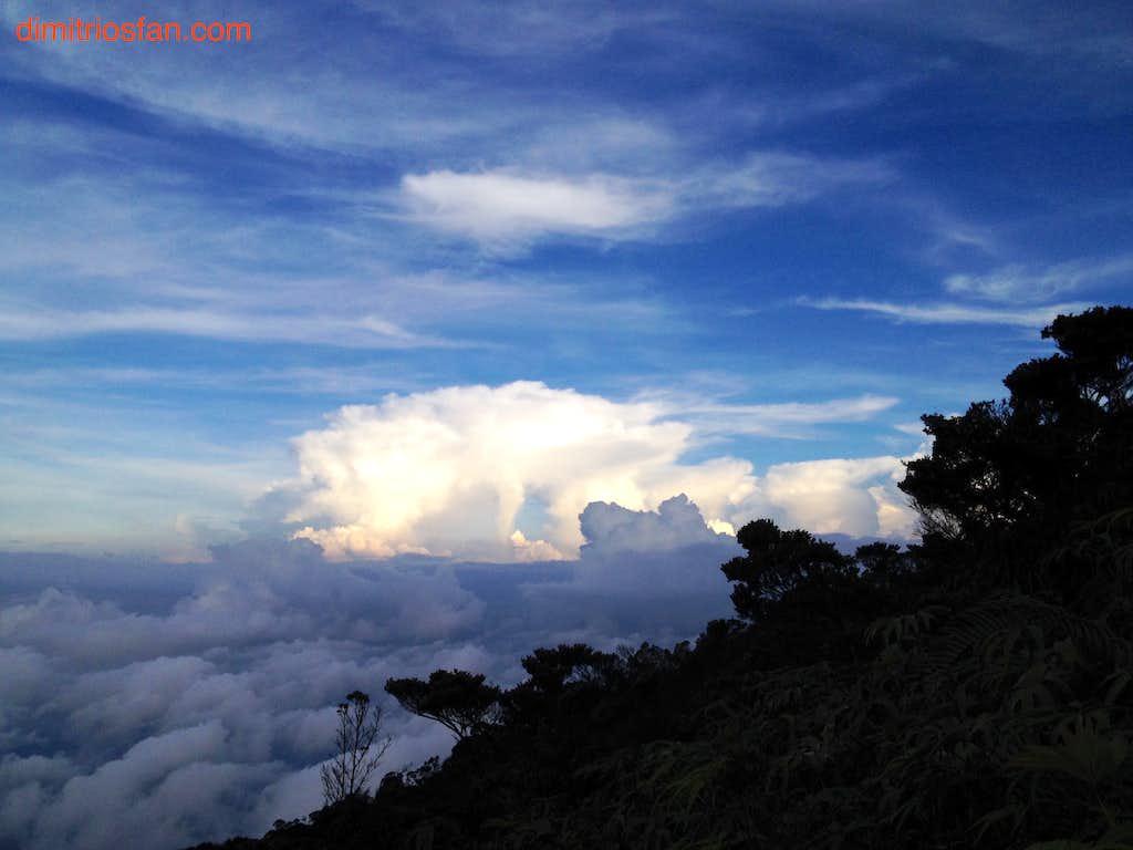 Mount Singgalang