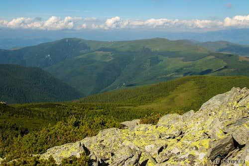 Mount Tulisa