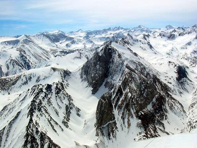 The Northwest Ridge of...