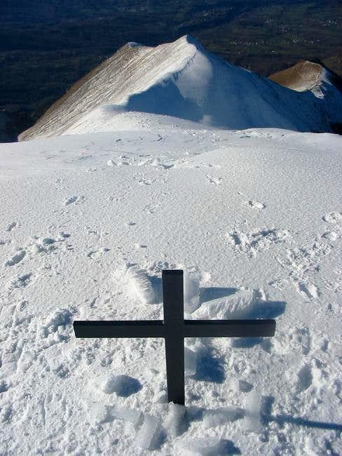 Monte Gorzano