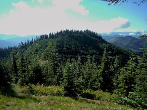 Roaring Ridge (Snoqualmie)