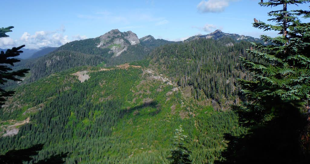 Tinkham, Abiel and Silver Peak