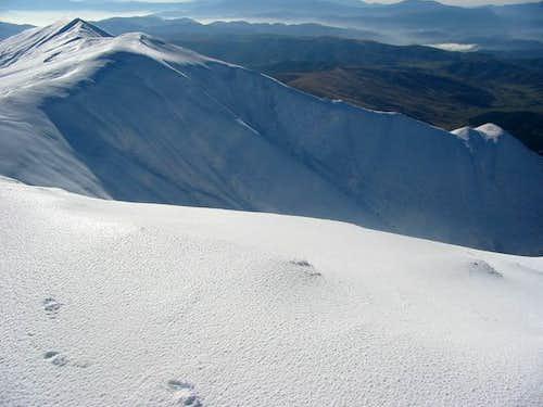 Cima della Laghetta (2372 m)...