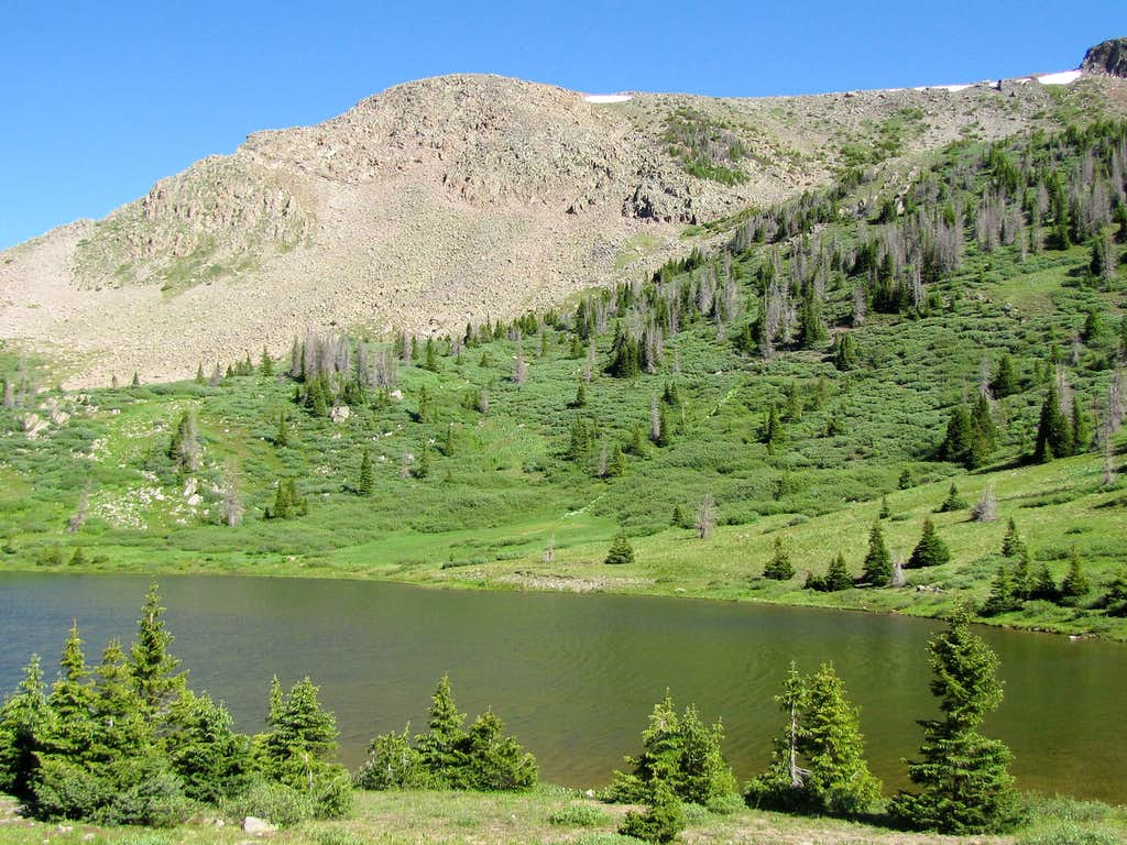 Archuleta Lake