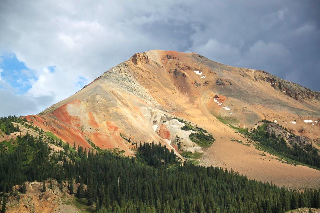 Red Mountain #3