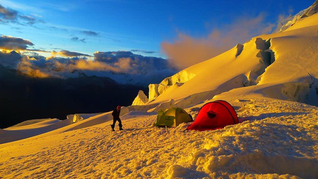 Chopi High Camp