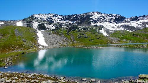 Macun Lakes
