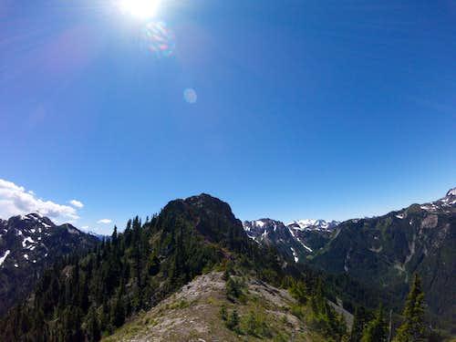 Ludden Peak