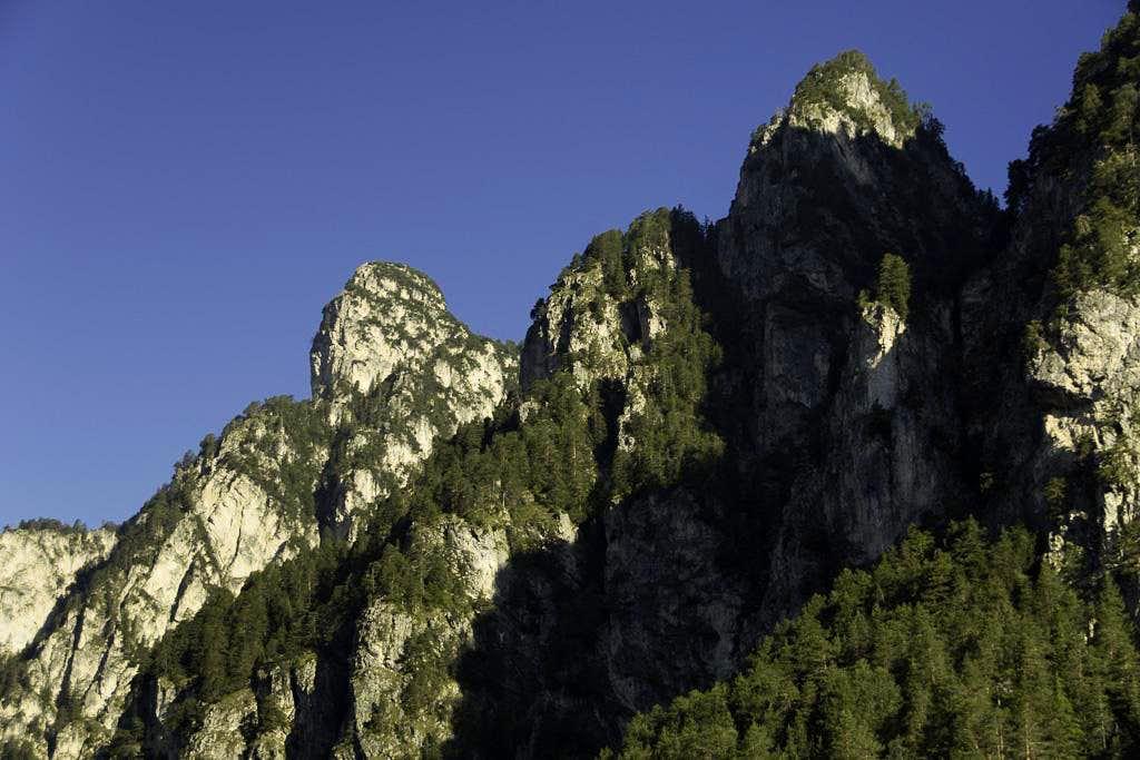 Monte Viodo
