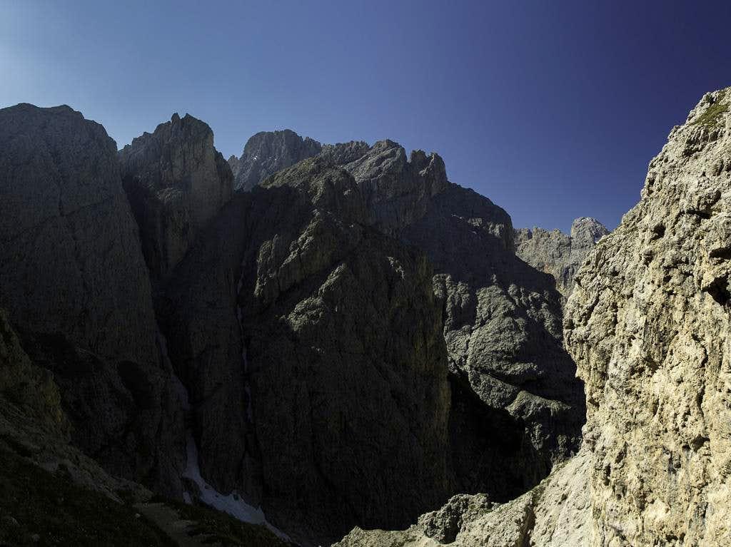 Within Bärenloch