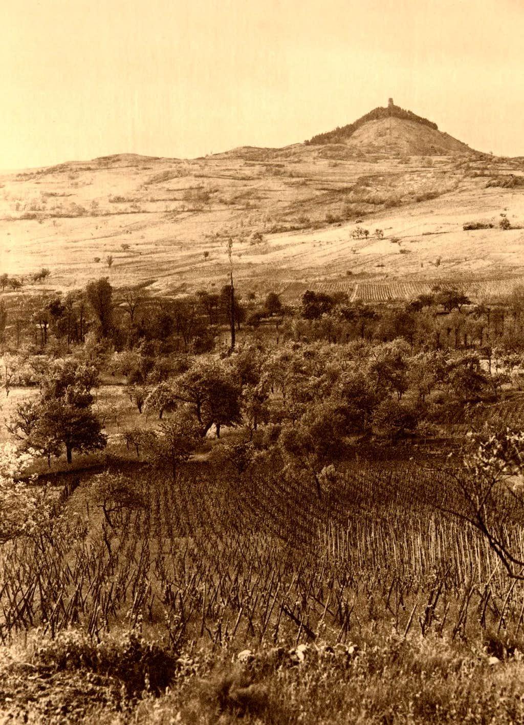 Mont Rognon