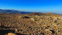 Granite - 12k camp