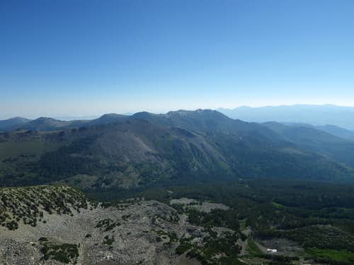 Wells Peak