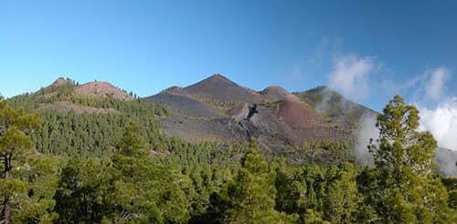 Summit View Montaña del...