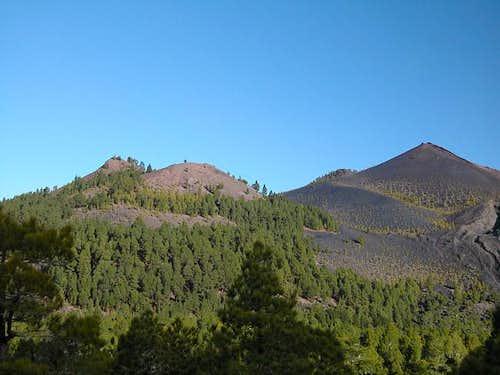 Montaña Pelada (1441m) ánd...
