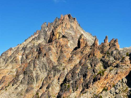 Kimtah Peak