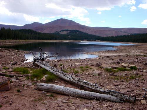 Lower Chain Lake