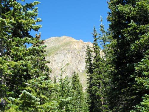 Bowen Mountain