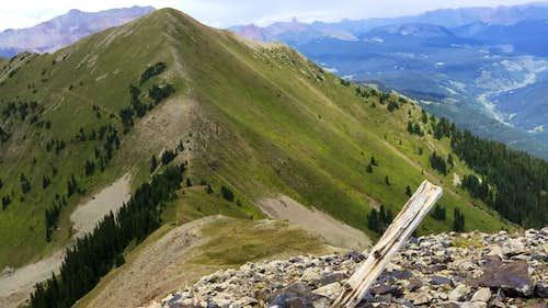 Elliot Mountain