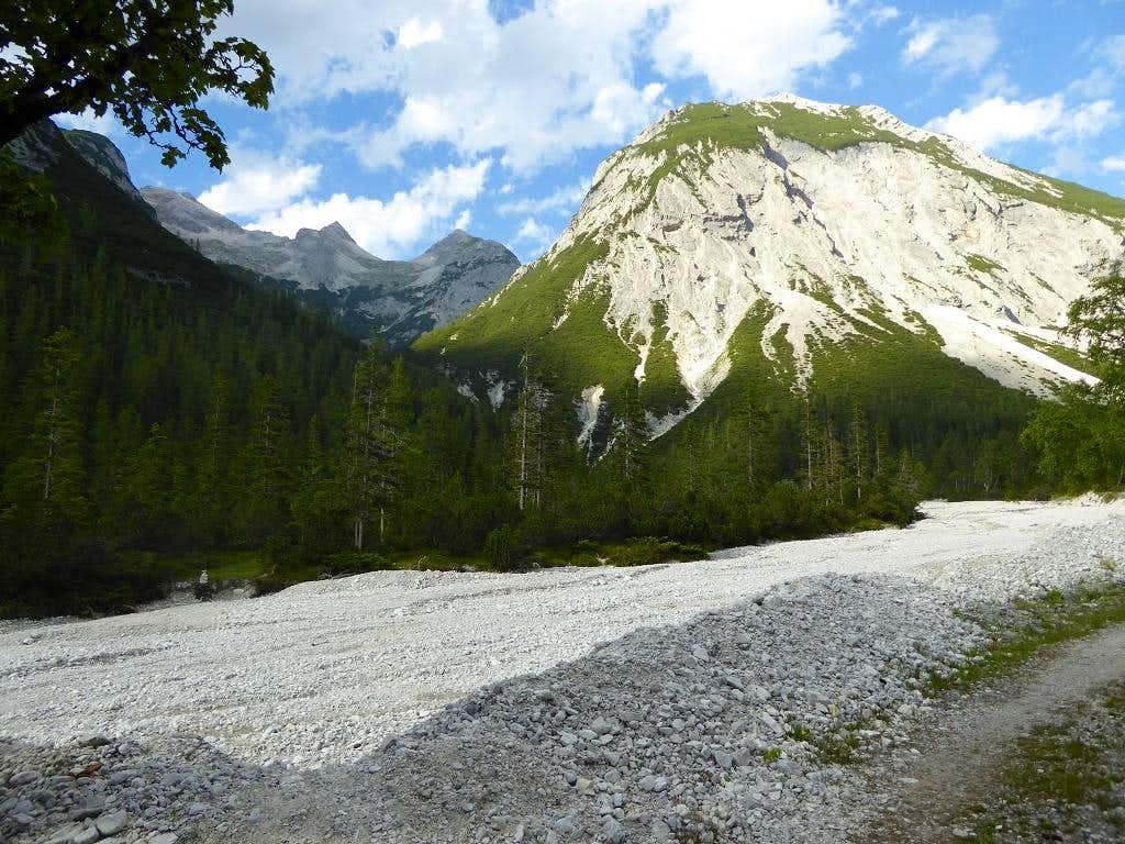 Kaltwasserkarspitze