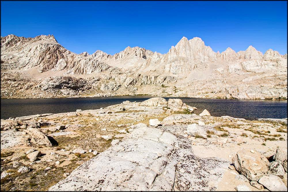 Sierra South - Miter Basin