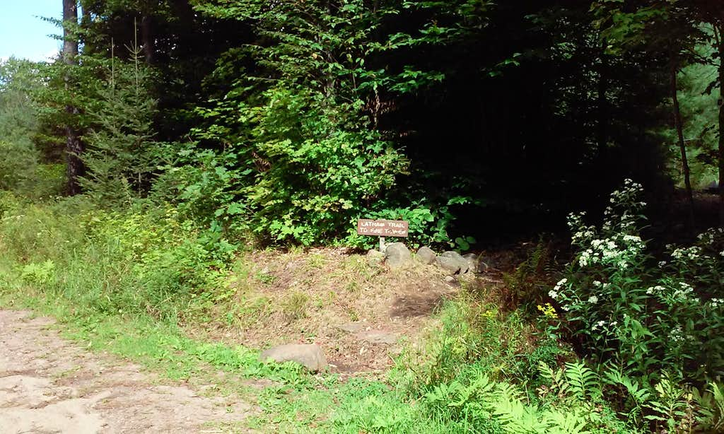 Latham Trail