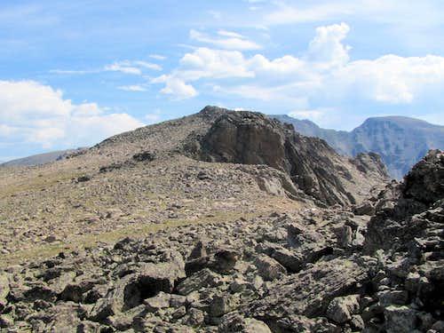 Hiamovi Mountain