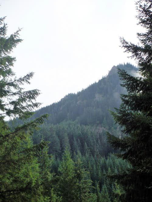 North Juniper Peak (5227)