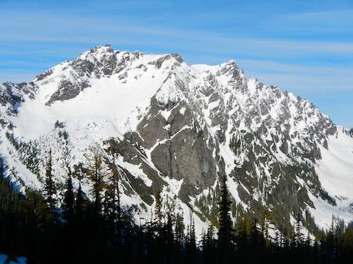 Hawkins North Face