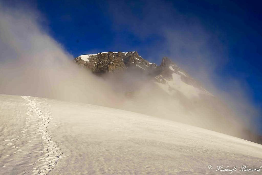 Ortler E-SE Face (3905m)